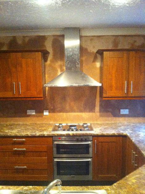 Kitchen Refurbishments | RJM Installations | Great Barr